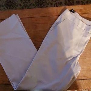 Nine West Tan Dress Pants 6 NWT